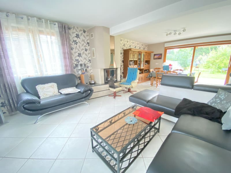 Vente maison / villa Auberchicourt 260000€ - Photo 5