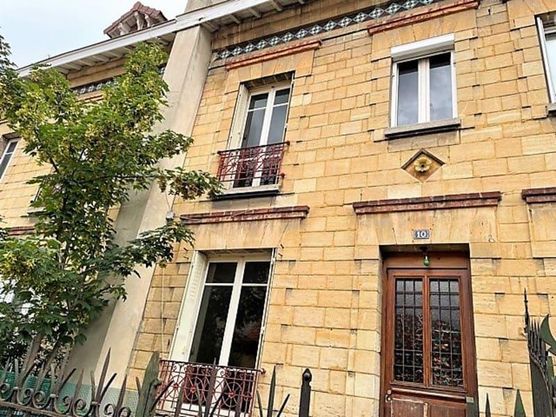 Vente maison / villa Saint leu la foret 380000€ - Photo 1