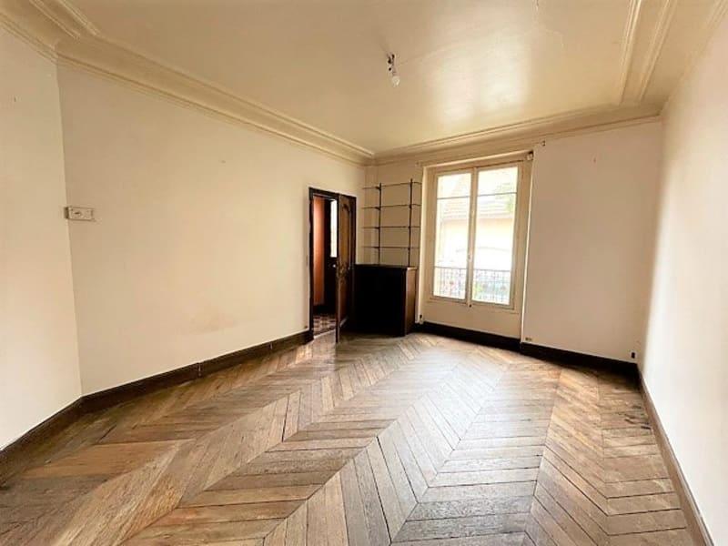 Vente maison / villa Saint leu la foret 380000€ - Photo 2
