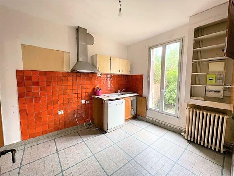 Vente maison / villa Saint leu la foret 380000€ - Photo 3