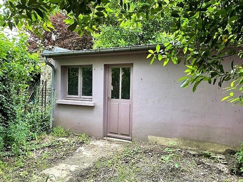 Vente maison / villa Saint leu la foret 380000€ - Photo 13