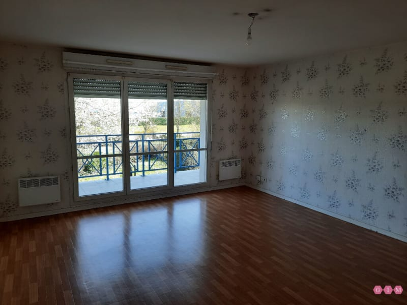 Vente appartement Carrieres sous poissy 292600€ - Photo 2
