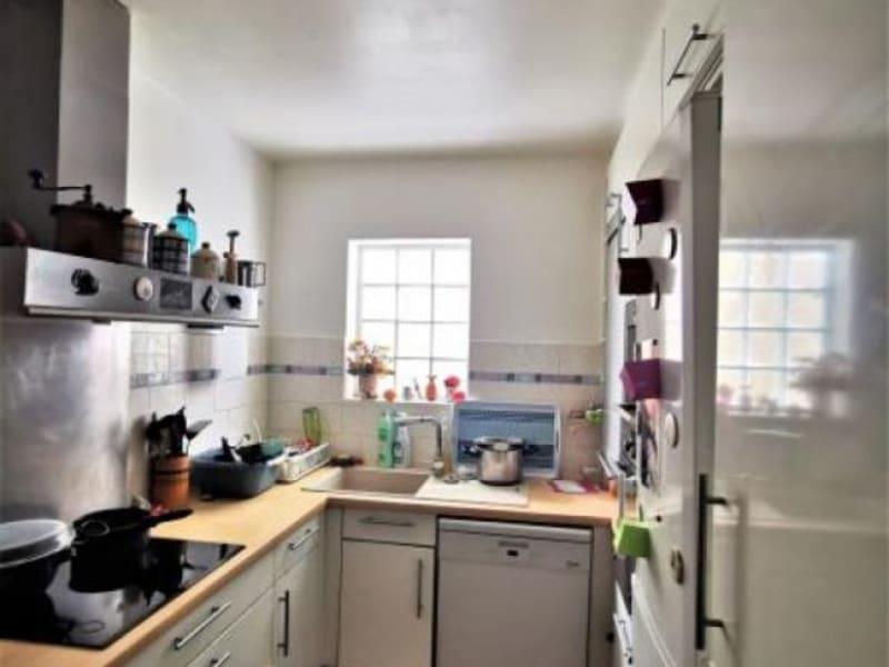Vente appartement Suresnes 485000€ - Photo 4