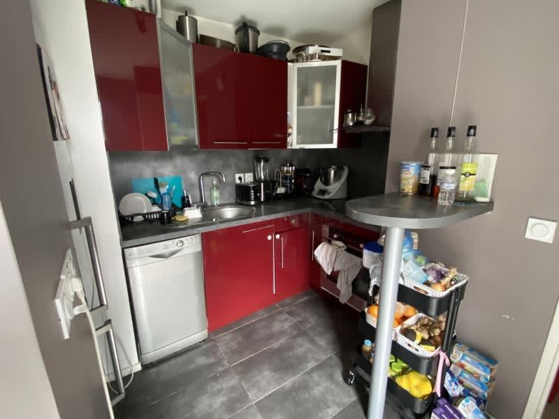 Vente appartement Stains 250000€ - Photo 3