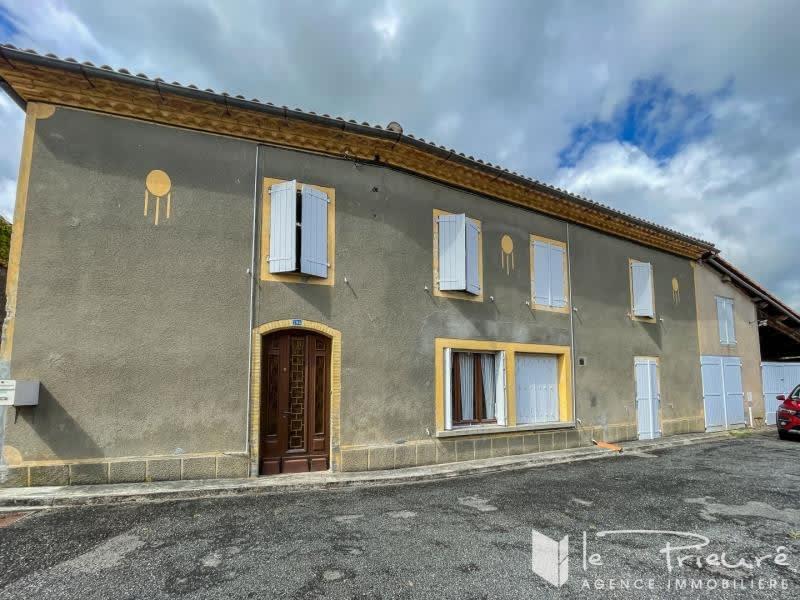 Venta  casa Fayssac 130000€ - Fotografía 1
