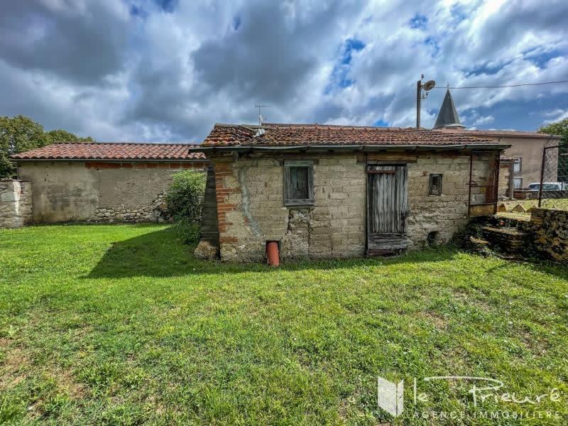 Venta  casa Fayssac 130000€ - Fotografía 7