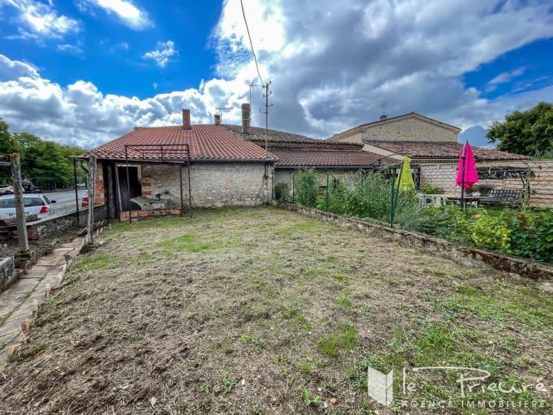 Venta  casa Fayssac 130000€ - Fotografía 8