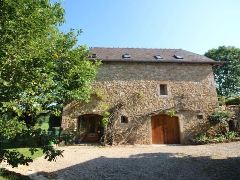 Vente de prestige maison / villa Montbazens 247000€ - Photo 1