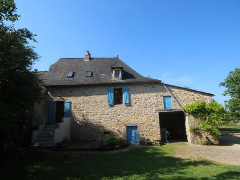 Vente de prestige maison / villa Montbazens 247000€ - Photo 2