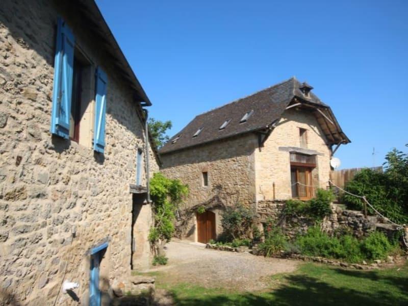 Vente de prestige maison / villa Montbazens 247000€ - Photo 3