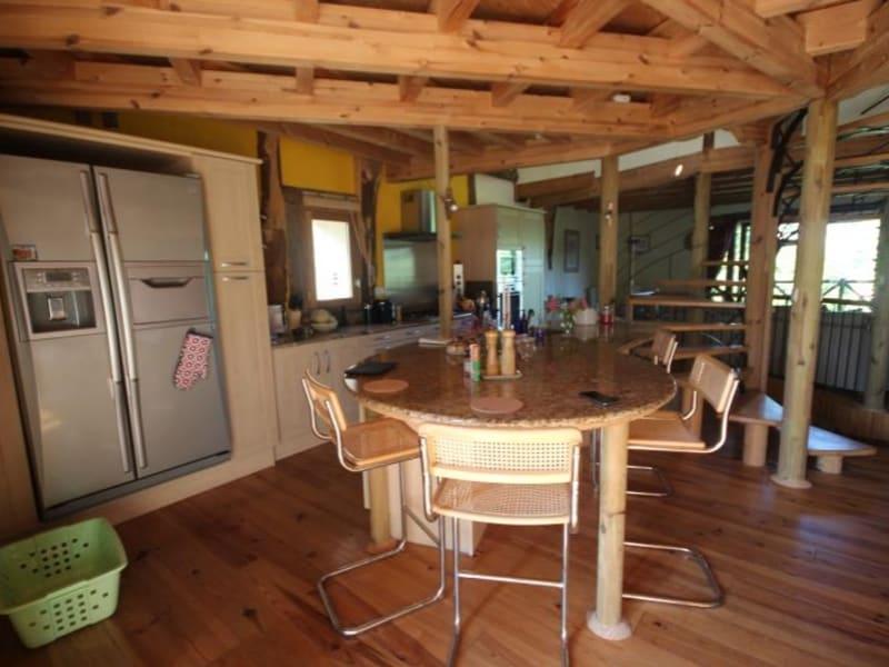 Vente de prestige maison / villa Montbazens 247000€ - Photo 5
