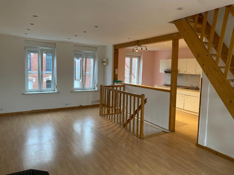 Location appartement Laventie 650€ CC - Photo 1