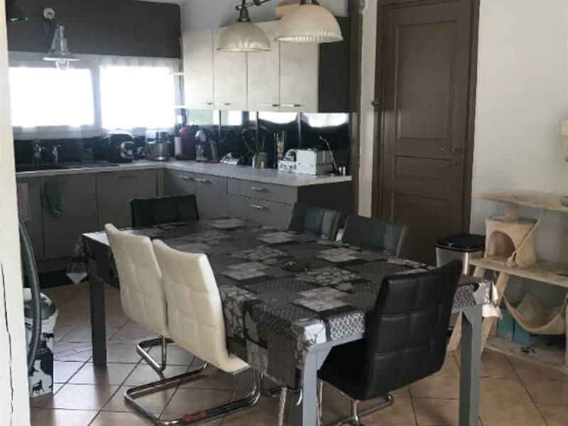 Sale house / villa Saint just chaleyssin 334400€ - Picture 2
