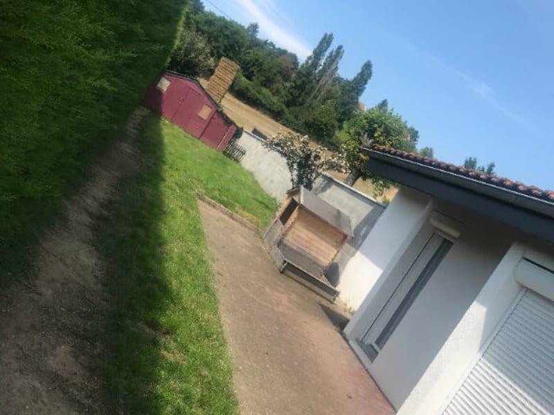 Sale house / villa Saint just chaleyssin 334400€ - Picture 7