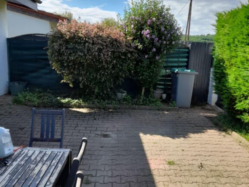 Sale house / villa Saint just chaleyssin 334400€ - Picture 8