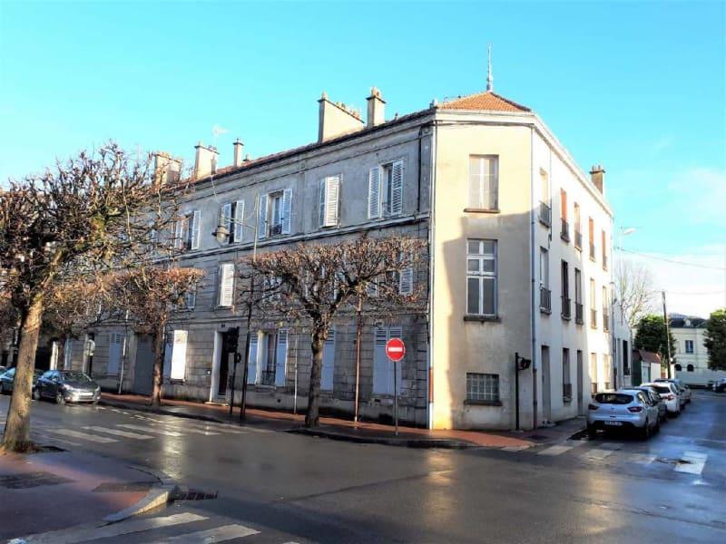 Rental apartment Meaux 533€ CC - Picture 4