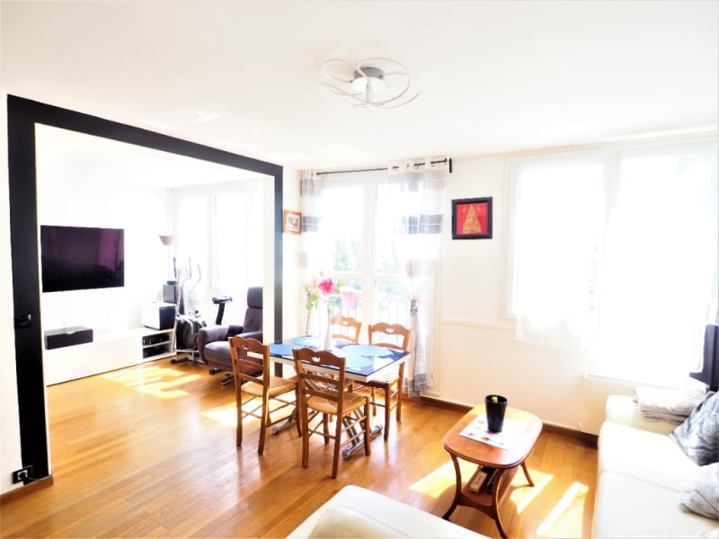 Appartement CONFLANS STE HONORINE - 4 pièce(s) - 71.3 m2 * EXCLU
