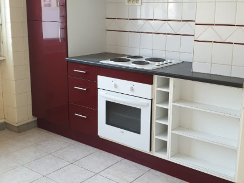 Location appartement Ambilly 600€ CC - Photo 8