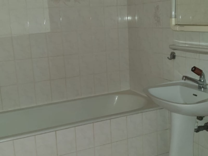 Location appartement Ambilly 600€ CC - Photo 9
