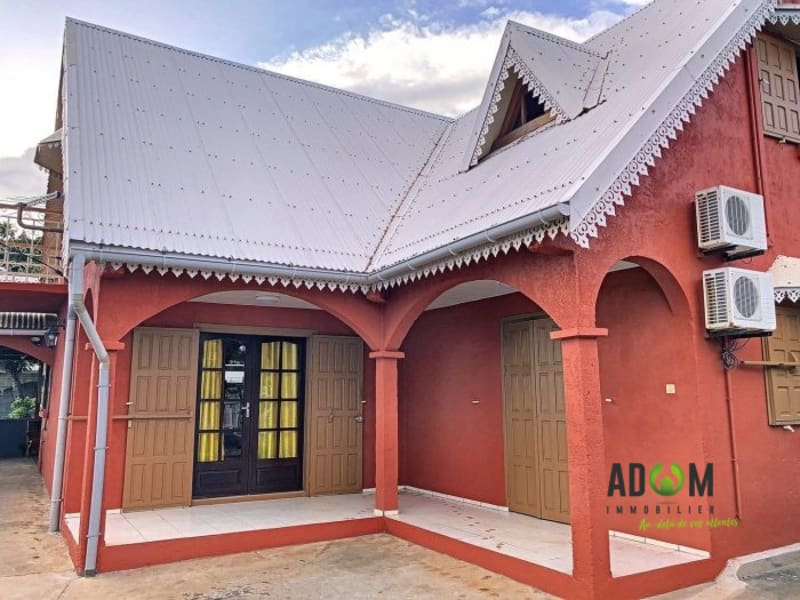 Sale house / villa L'étang-salé 424000€ - Picture 4