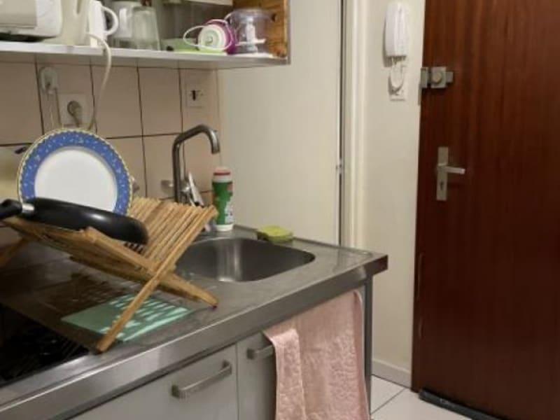 Vente appartement Strasbourg 103000€ - Photo 4