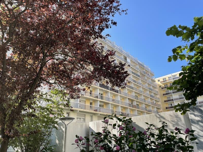 Vente appartement Strasbourg 103000€ - Photo 6