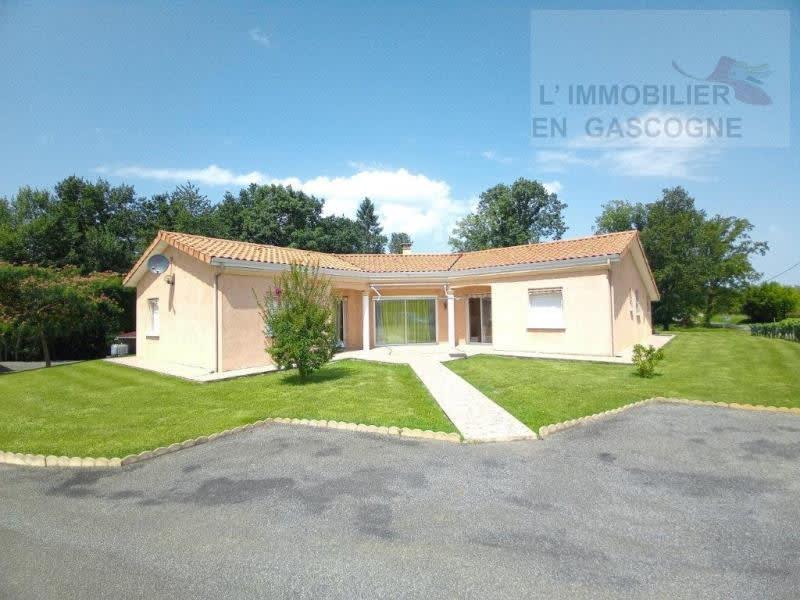 Verkauf haus Trie sur baise 206000€ - Fotografie 1
