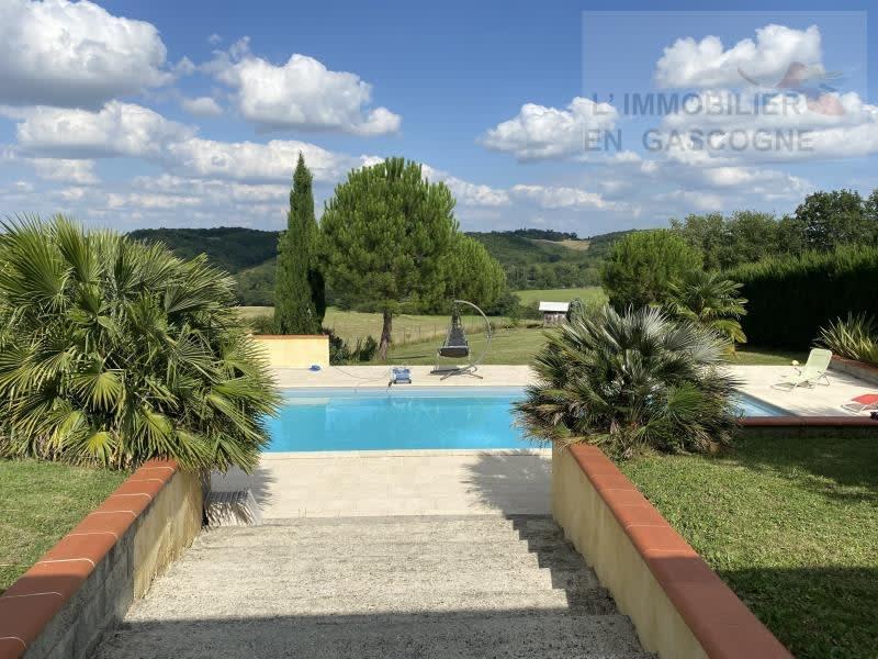 Sale house / villa Auch 318000€ - Picture 2