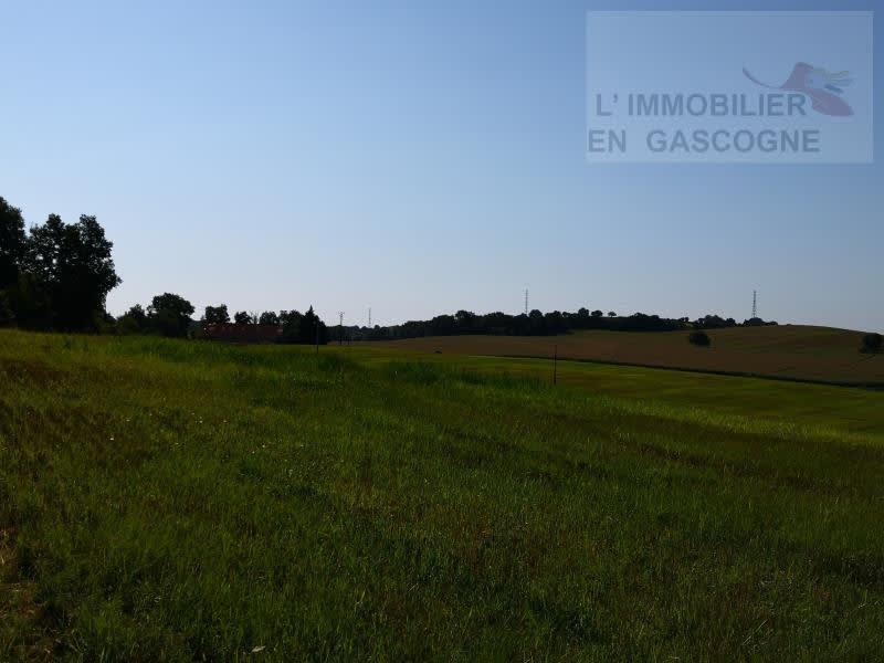 Verkauf grundstück Gimont 55000€ - Fotografie 3