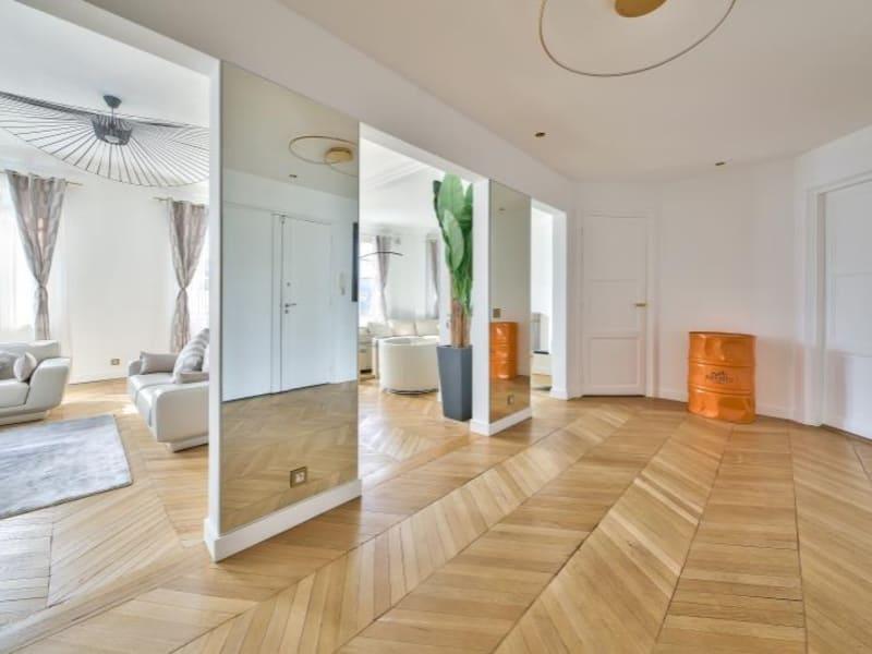 Rental apartment Paris 17ème 8000€ CC - Picture 3