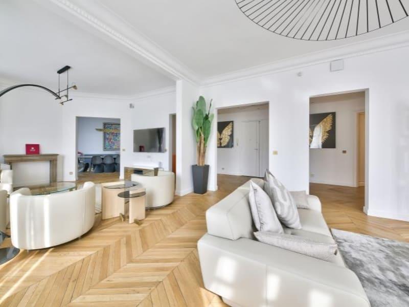 Rental apartment Paris 17ème 8000€ CC - Picture 6