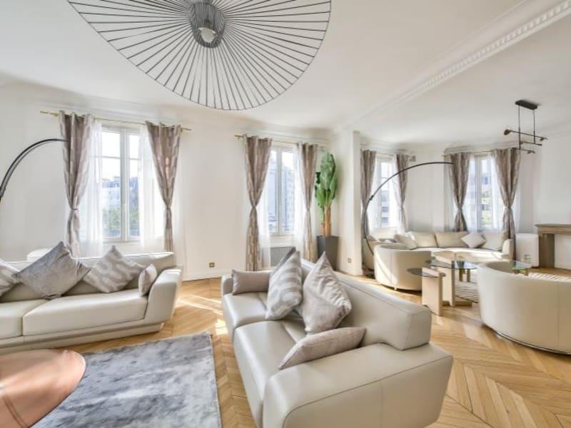 Rental apartment Paris 17ème 8000€ CC - Picture 7