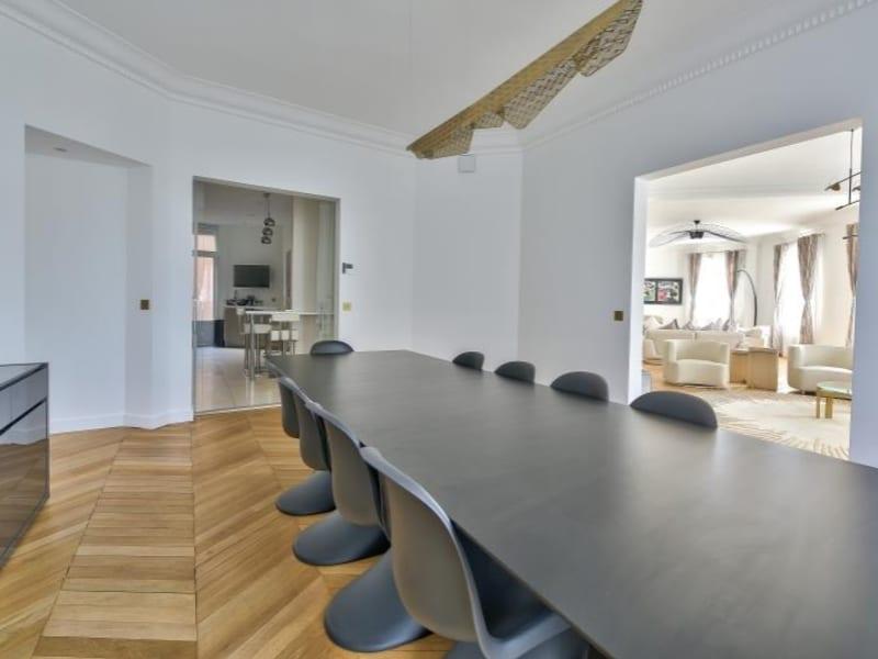 Rental apartment Paris 17ème 8000€ CC - Picture 9