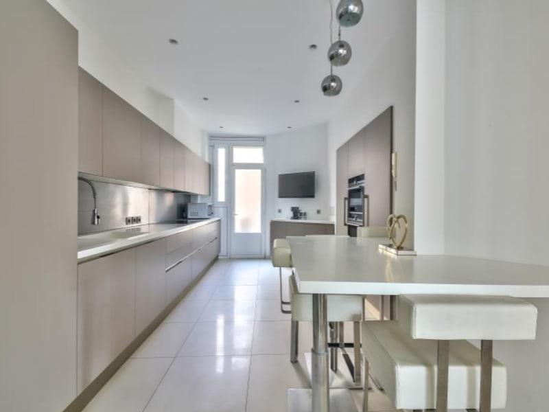 Rental apartment Paris 17ème 8000€ CC - Picture 10