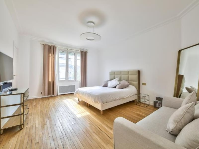 Rental apartment Paris 17ème 8000€ CC - Picture 12