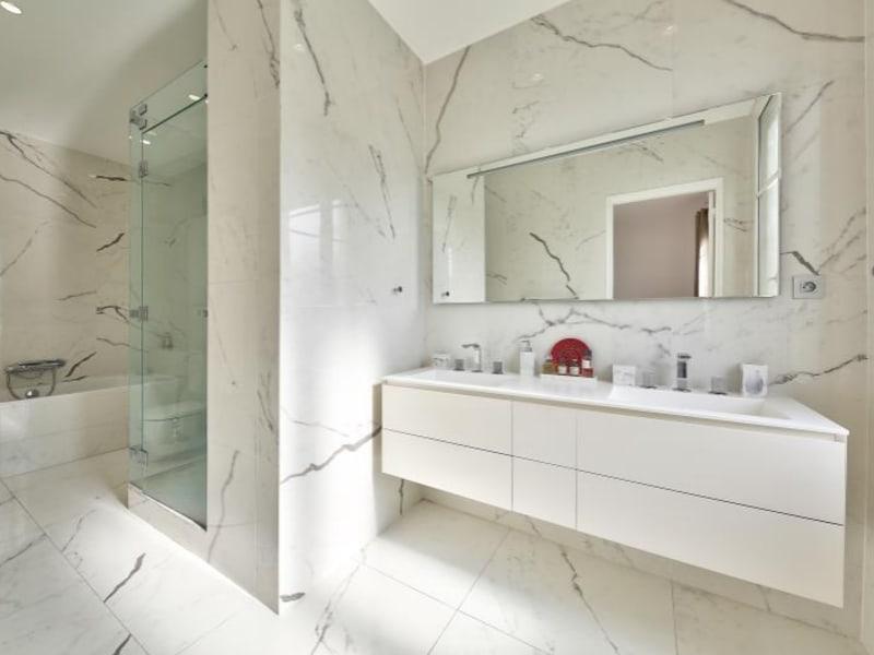 Rental apartment Paris 17ème 8000€ CC - Picture 14