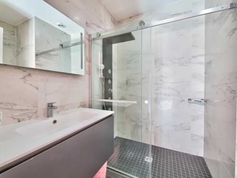 Rental apartment Paris 17ème 8000€ CC - Picture 16