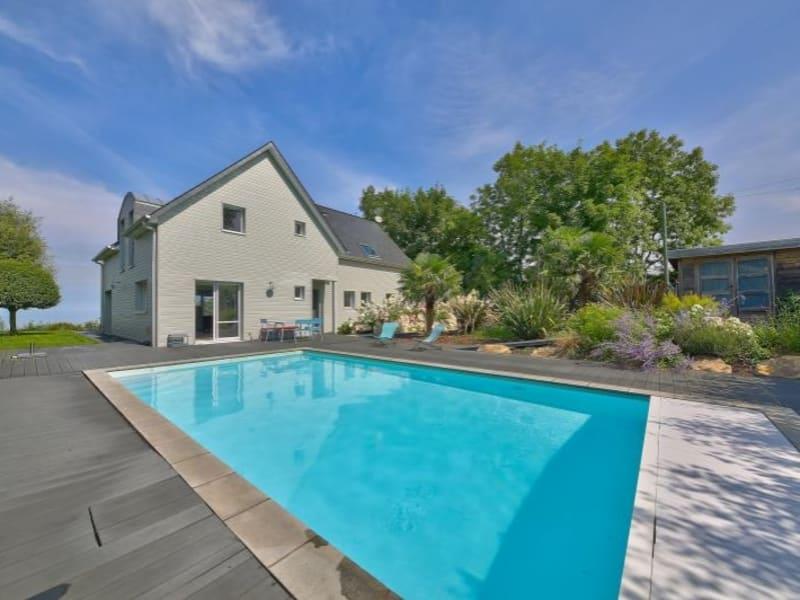 Vente maison / villa Trouville sur mer 2200000€ - Photo 1