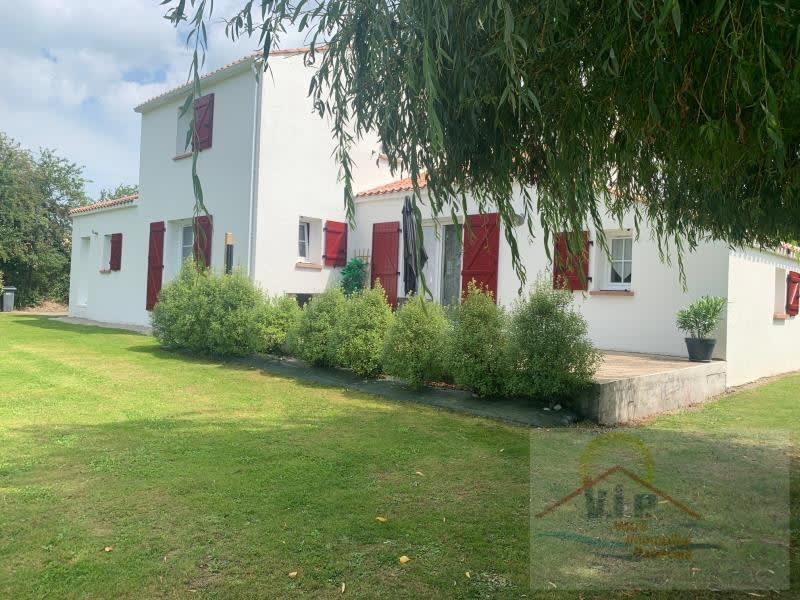 Vente maison / villa Fresnay en retz 365000€ - Photo 2