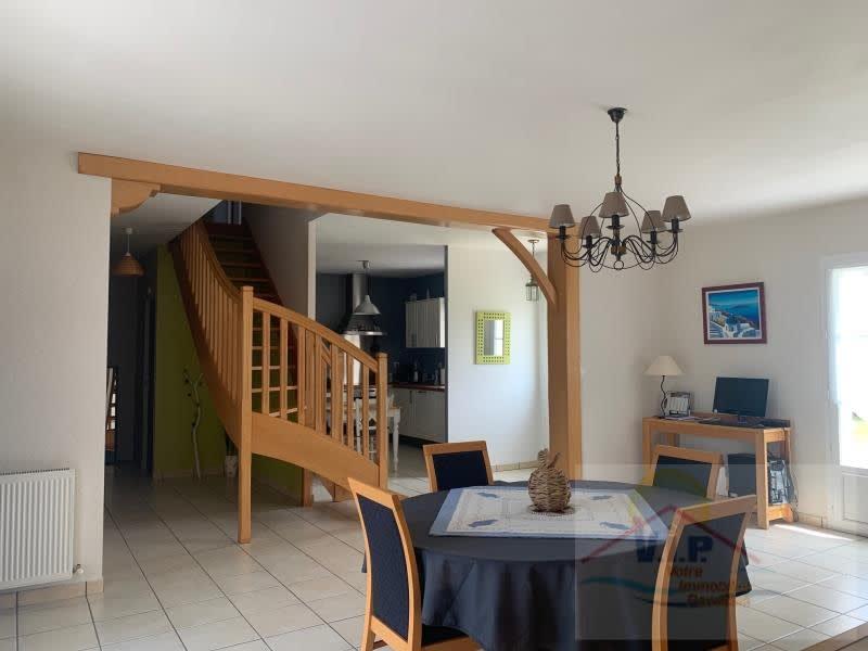 Vente maison / villa Fresnay en retz 365000€ - Photo 3