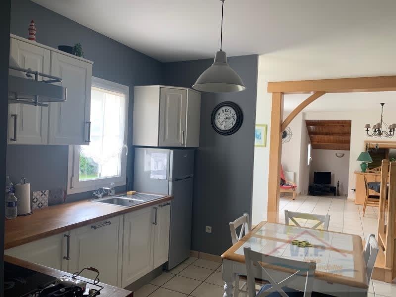 Vente maison / villa Fresnay en retz 365000€ - Photo 4