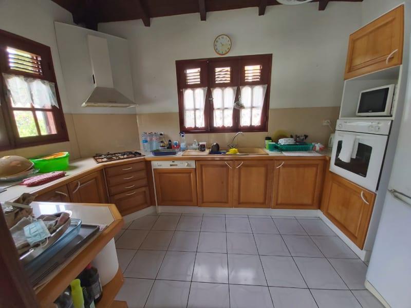 Vente maison / villa Morne a l eau 360400€ - Photo 2