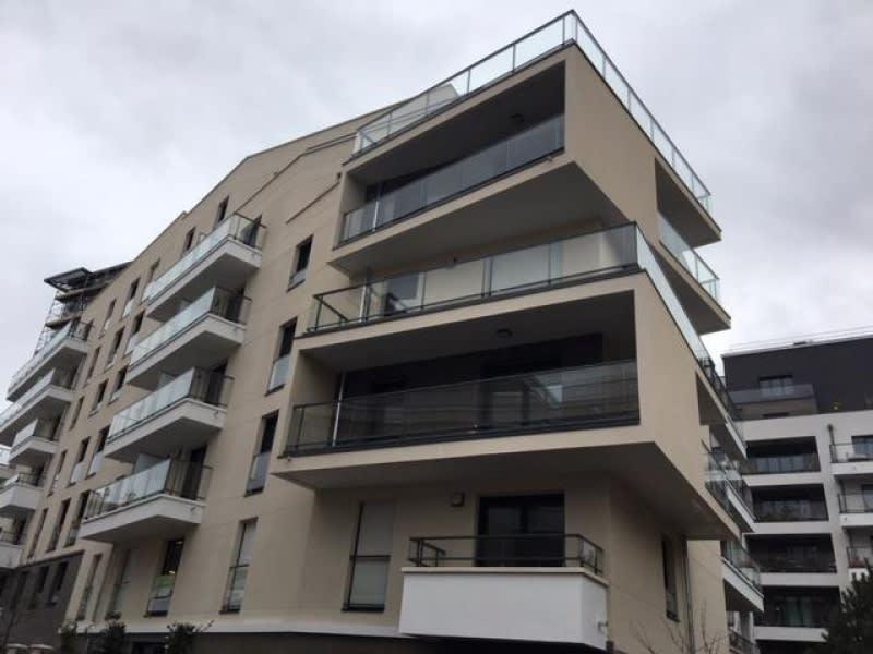 Rental apartment Bois colombes 791€ CC - Picture 1