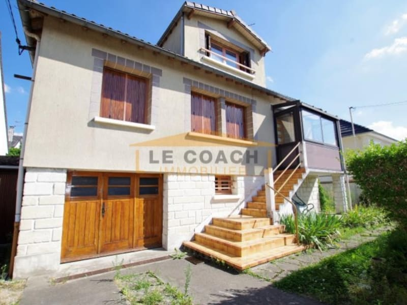 Sale house / villa Gagny 370000€ - Picture 1