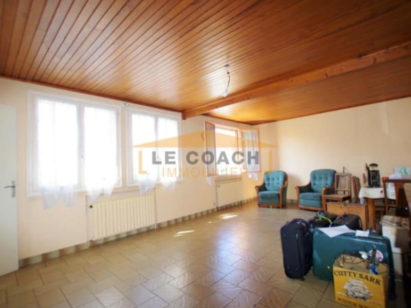 Sale house / villa Gagny 370000€ - Picture 2