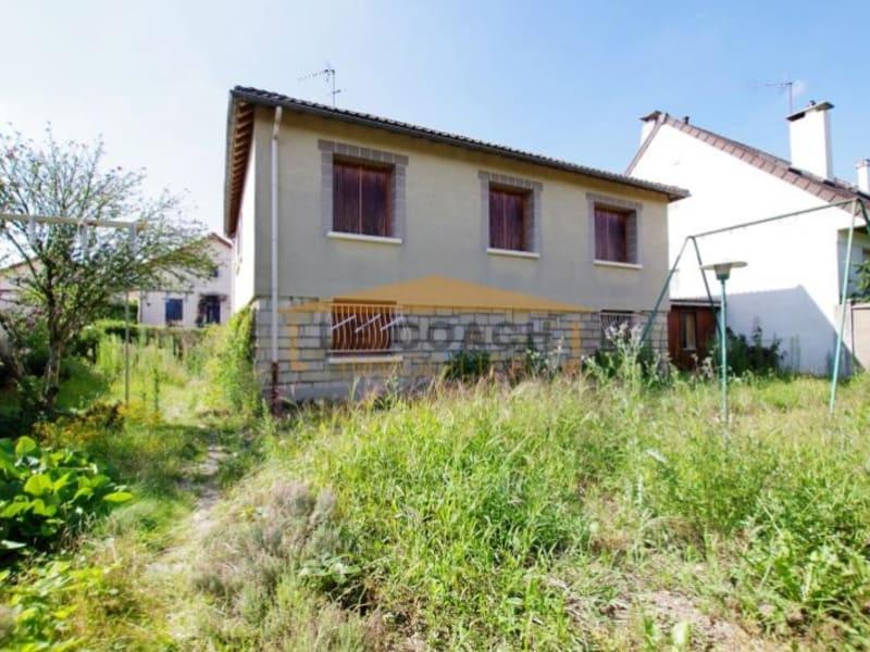 Sale house / villa Gagny 370000€ - Picture 7