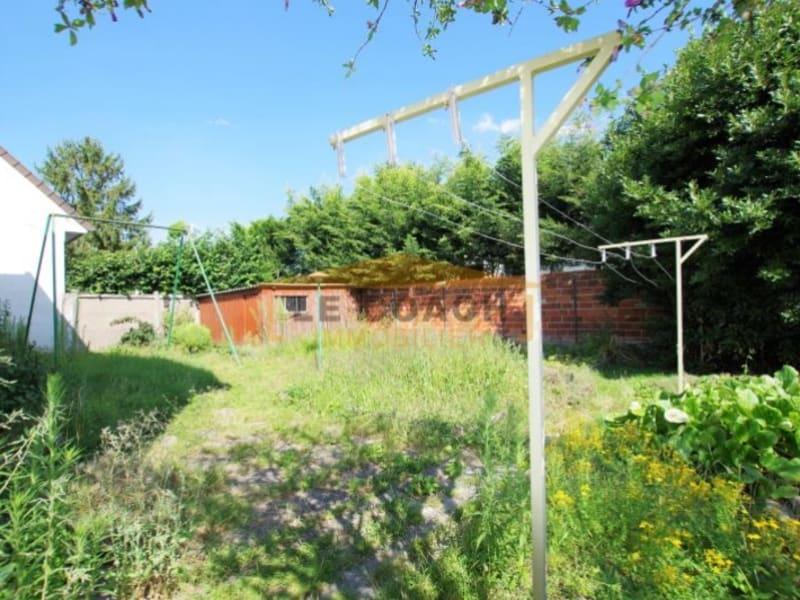 Sale house / villa Gagny 370000€ - Picture 8