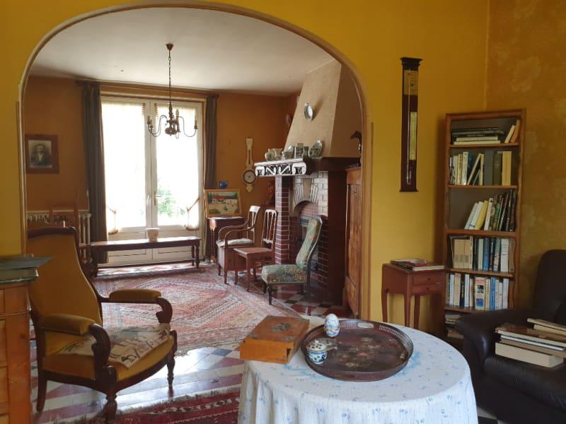 Vente maison / villa Champagne sur oise 390000€ - Photo 2