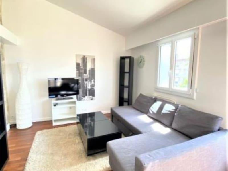 Rental apartment Puteaux 1340€ CC - Picture 3