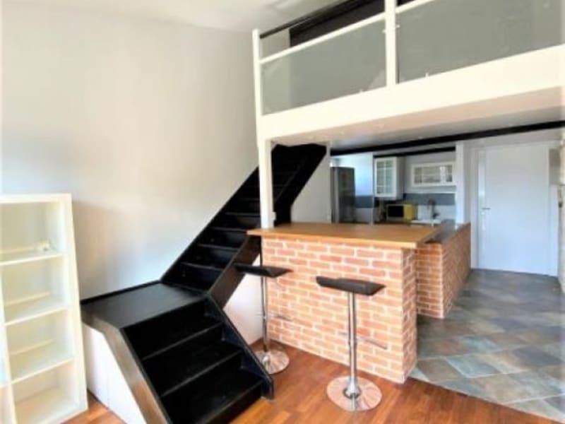 Rental apartment Puteaux 1340€ CC - Picture 4